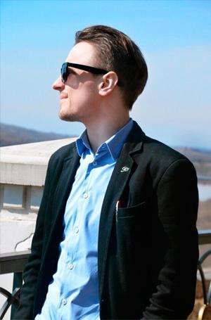 Инженер Алексей