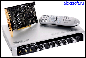Правильный выбор и тест звуковой карты. Инструкция RightMark Audio Analyzer.