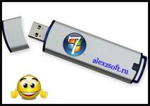 Как записать windows 7 и 8 на флешку с помощью программы