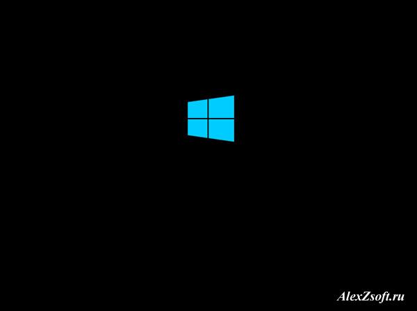 Загрузка windows 8