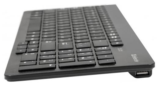 usb на клавиатуре