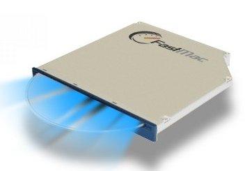 Запись диска или флешки