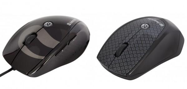 Проводная или беспроводная мышь