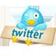 Подписка в twitter