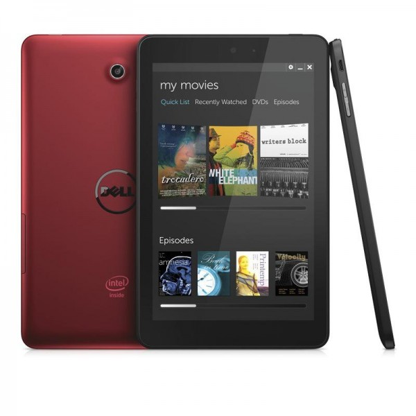 Dell – планшет Venue 8