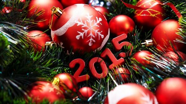 Новогодние картинки 2015