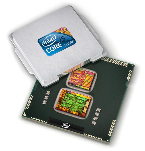 Графическое ядро процессора