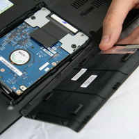 Модернизация и помощь в выборе ноутбука
