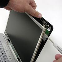 Замена комплектующих ноутбука