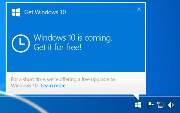 windows 10 в трее