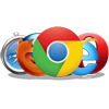 Установка и настройка браузеров