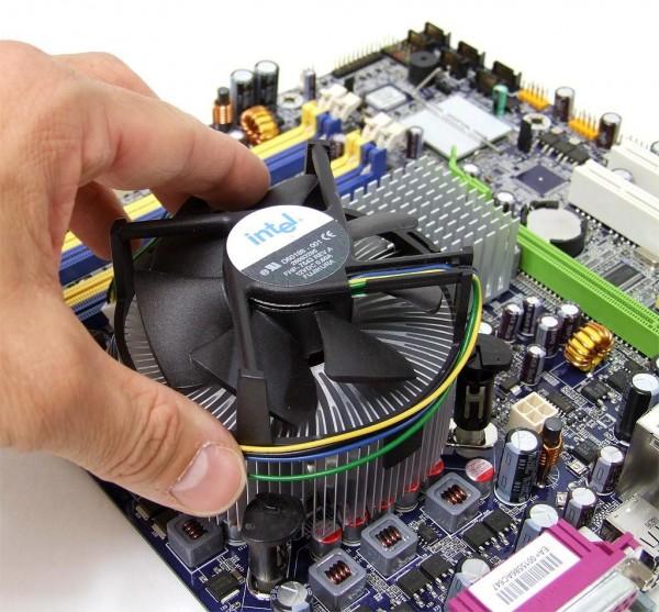 Ремонт компьютера в Калуге