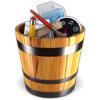 Очистка диска от временых файлов и мусора