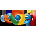 Удаление вирусов в браузере в Калуге