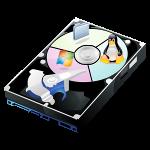 Модернизация жесткого диска/ssd в Калуге