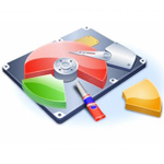 Разбить жесткий диск в Калуга