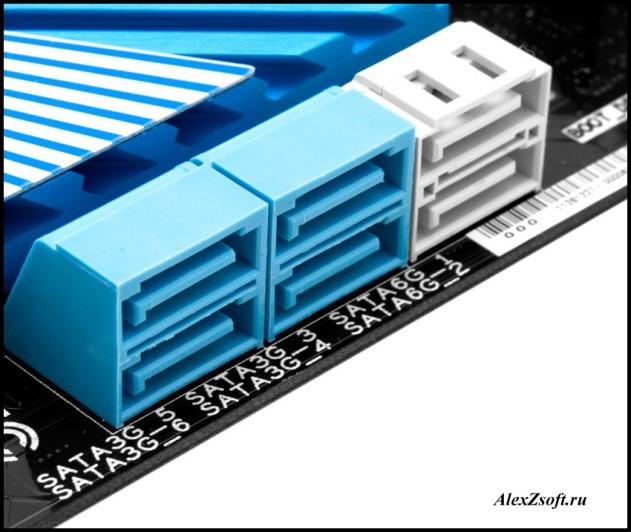 sata motherboard
