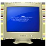 Синий экран в компьютере в Калуге