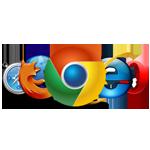 Установка и настройка браузеров в Калуге