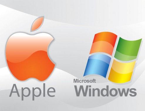 Установка windows mac в Калуге
