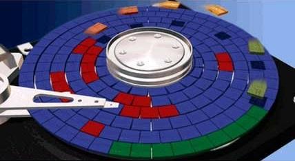 Дефрагментация жесткого диска в Калуге