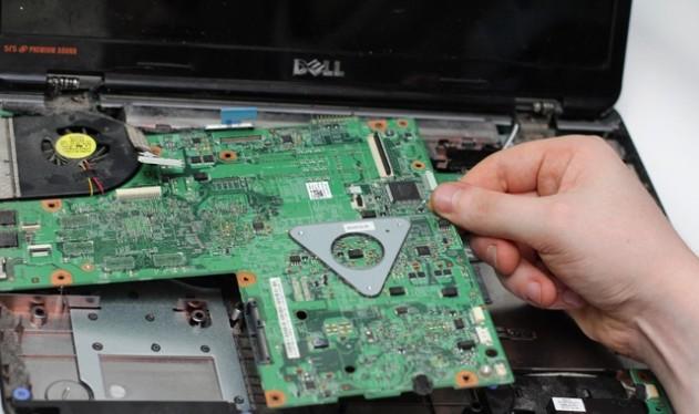 Ремонт ноутбуков Dell в Калуге