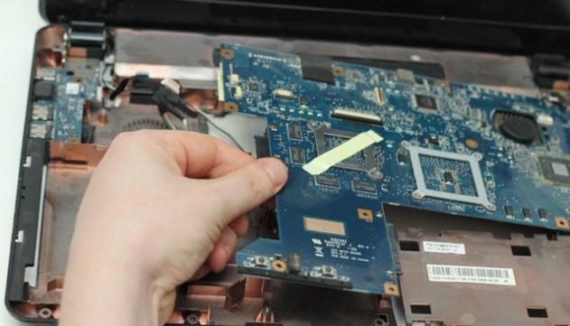 Ремонт ноутбуков DNS в Калуге