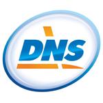dns логотип