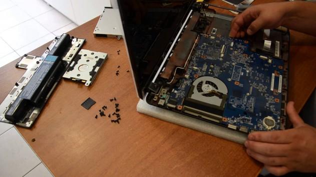Ремонт ноутбуков eMachines в Калуге