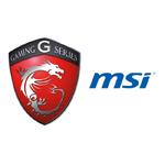 msi логотип