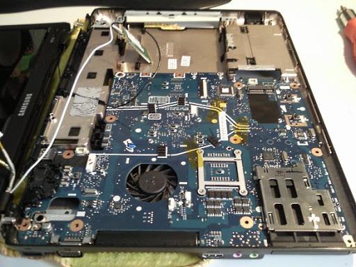 Ремонт ноутбуков Samsung в Калуге