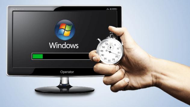 Медленно работает или тормозит компьютер