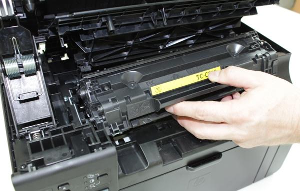 Установка и настройка принтера/МФУ в Калуге