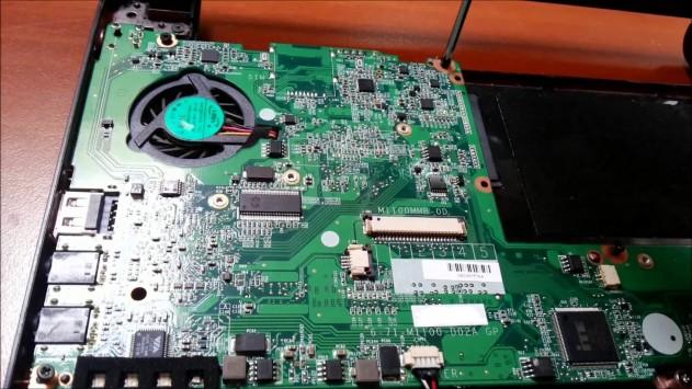 Ремонт ноутбуков LG в Калуге