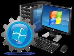 Модернизация операционной системы в Калуге