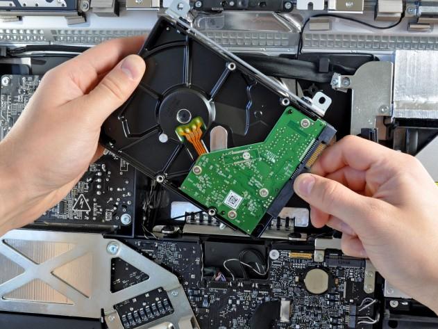 Модернизация HDD диска в Калуге