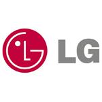 LG логотип