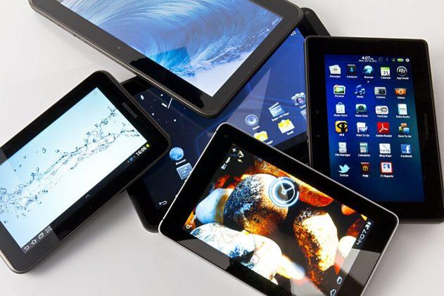 Модернизация и помощь в выборе планшета