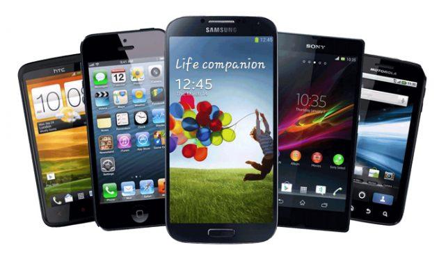 Модернизация и помощь в выборе телефона