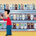 Помощь в выборе телефона