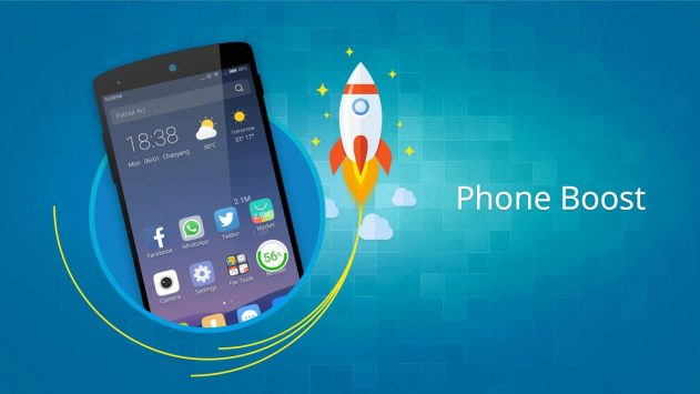 Очистка и ускорение Android, iOS, windows в Калуге