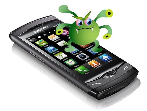 Удаление вирусов с телефона в Калуге
