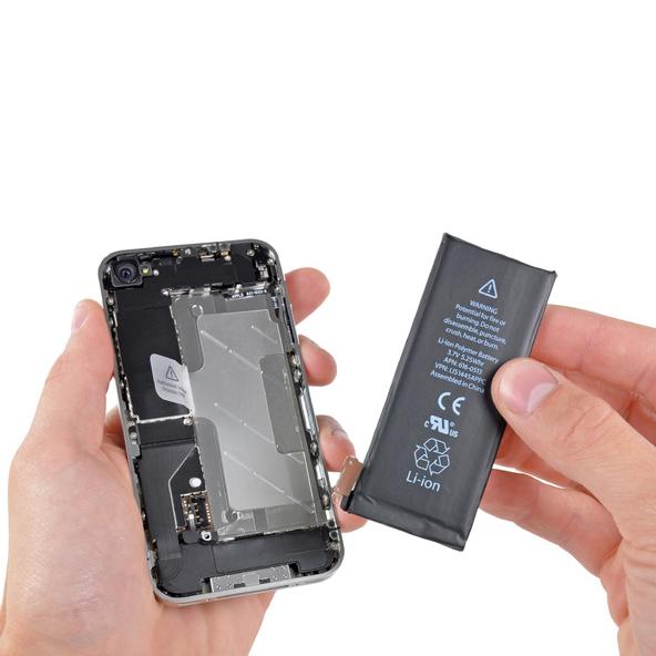 Замена аккумулятора в телефоне в Калуге