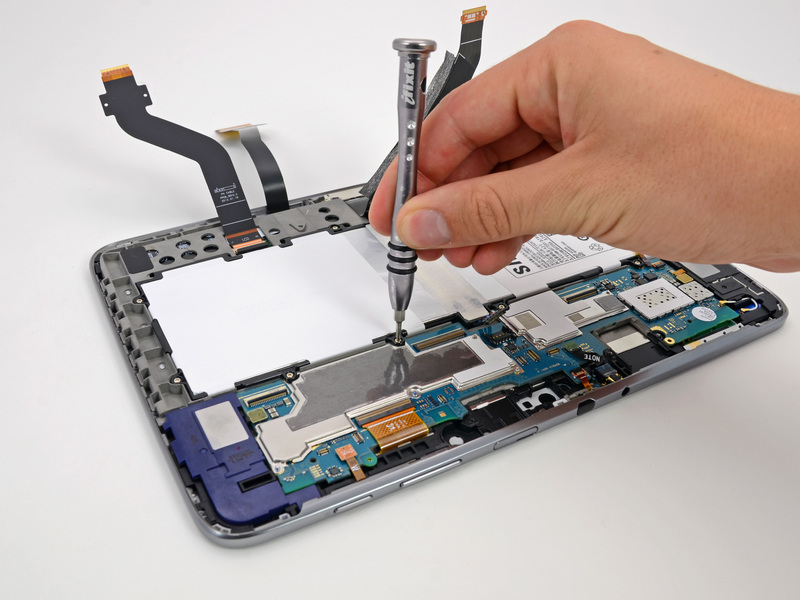 Планшет замена батареи своими руками