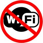 Не ловит Wi-Fi
