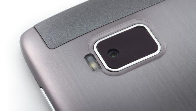 Камера планшета