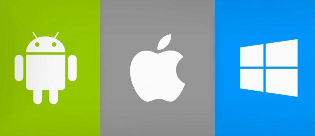 операционные системы планшетов
