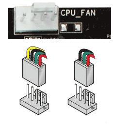cpu fan кулер