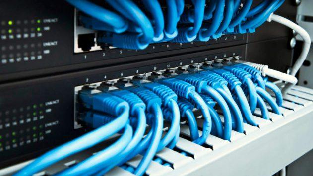 Гарантия безопасности данных