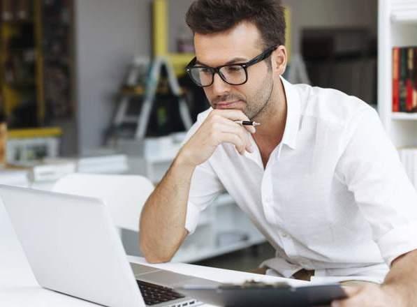 Ноутбук для взрослого человека